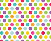 Wear polka dot attire the week of September 14th, 2015