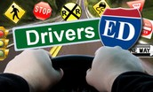 Driver's Ed Enrollment is now taking place!