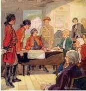 Proclamation 1763