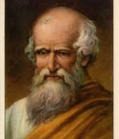 What Archimedes may have looked like