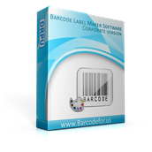 Barcode Maker Software