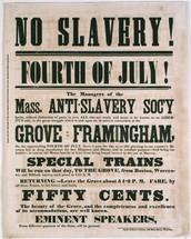 No Slavey