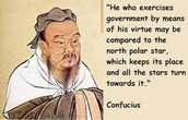 Confucian Government?