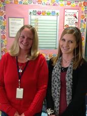 Library Spotlight: Heritage Elementary