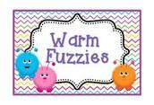 "Send Ms. Paul a ""warm fuzzy""!"