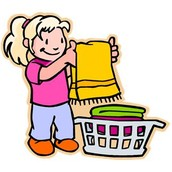 Ten dollars for any extra chores you would like me to do. (Prices will vary on the amout of work needed to be done)