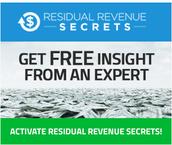 Residual Revenue Secrets