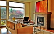 Ample Living Room Space