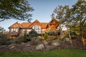 6BD/5.5BA on the Top of Emerald Mountain on Beech Mtn.