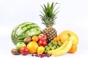 Mangez Les Fruits