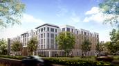 Dorms-White Creek Apartments