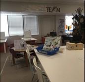 MTC Maker Space