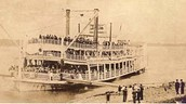 About the Steamboats.