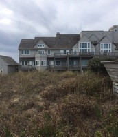 The House From the Beach