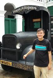 Khor Wei Lun