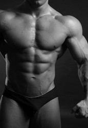 Somanabolic Muscle Maximizer by Kyle Leon - Muscle Mass