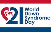 McKinley Celebrates World Down Syndrome Awareness Week