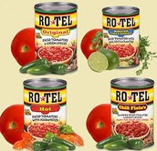 Rotel Reminder of the Week