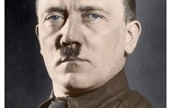 Hitler did something on my birthday that I don't know.