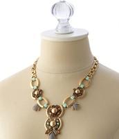 Livvy Necklace $59