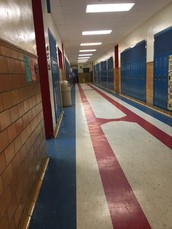 HALLWAY SUPPORT AND RESPONSIBILITIES