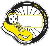 October 7 - Walk & Wheel Kicks-off