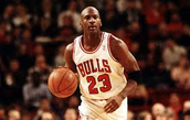 this is michael jordan