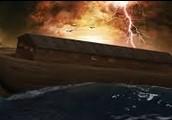 The ark!