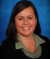 Jen Chase:  Science Coordinator