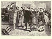 Testifying