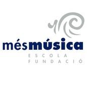 MÉSMUSICA - ESCUELA / FUNDACIÓN