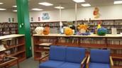 Decorated Pumpkin Contestants