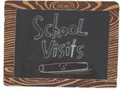 Upcoming School Visit Dates