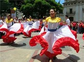 Dancing to kick off hanoi