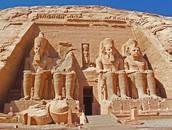temples/pyramids