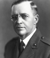 Lieutenant Colonel Alfred A. Cunningham.