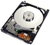 Hard Drive (HDD/SDD)