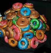 We are Delicious Doughnuts