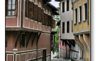 Historic Bulgaria