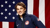 USA skier