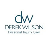 The Best Personal Injury Lawyer at Derek Wilson Law