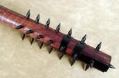 incan sword