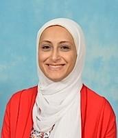 Farrah Karroum