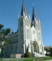 st. Patick's Roman Catholic Church