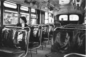 What is the Montgomery Bus Boycott?