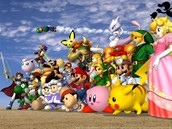 CALL FOR ART- SMASH-HALLA- Smash Bros. Fans