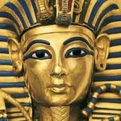 King Tutankhamen (King Tut)