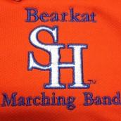Sam Houston State University Marching Band