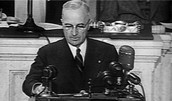 Truman Doctrine, Greece and Turkey (1947)