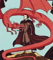 Lord Ballister Blackheart
